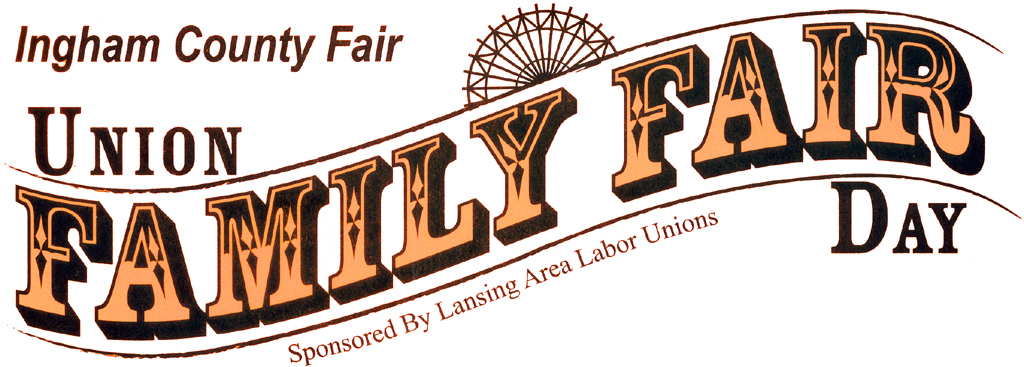 Ingham County Fair masthead