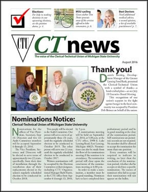 CT News cover August 2016