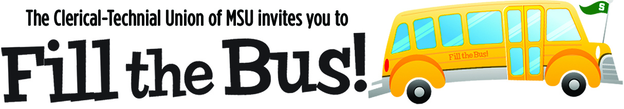 CTU invites you to fill the bus