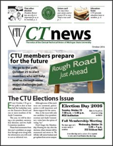 CT News October 2016